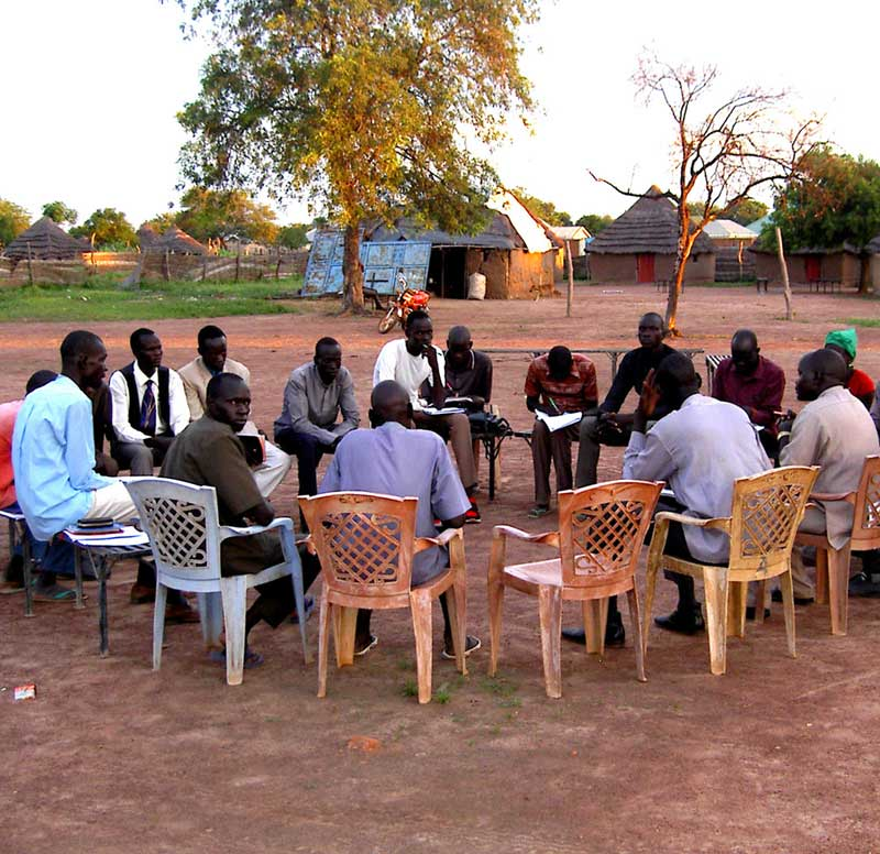 Network East Africa, peace, reconciliation
