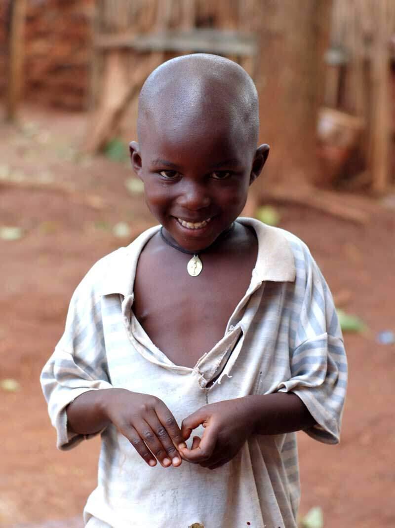 Mitmachen, Netzwerk Ostafrika, Spenden