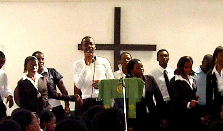 Network East Africa, volunteer, missionary