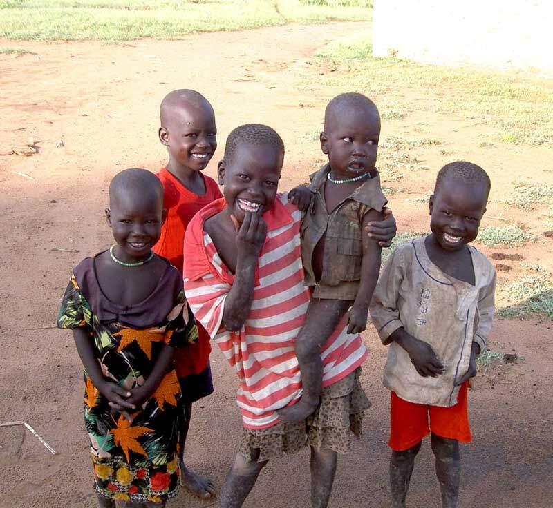 Mitmachen, Netzwerk Ostafrika, Patenschaft