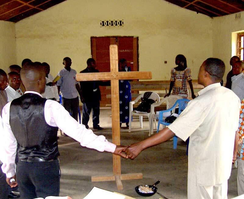 Netzwerk Ostafrika, Versöhnung, Frieden