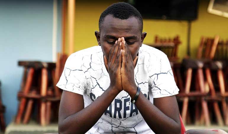 Network East Africa, prayer
