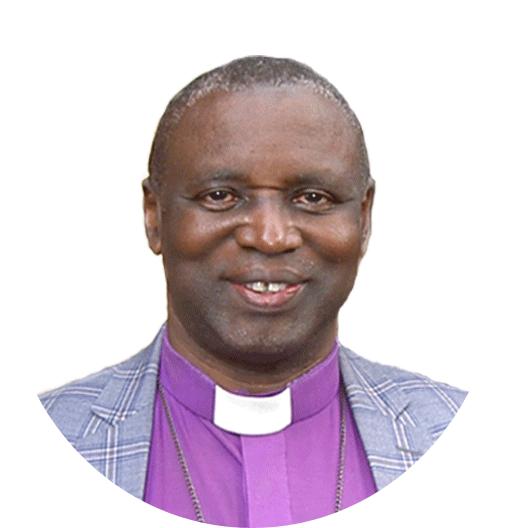 Bishop Isesomo, peace, reconciliation