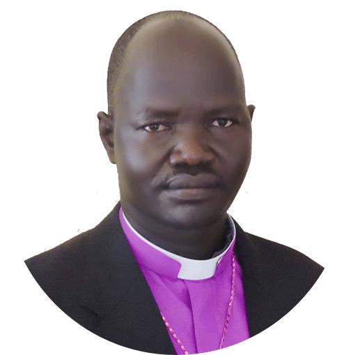Bishop Abraham Ngor, peace, reconciliation