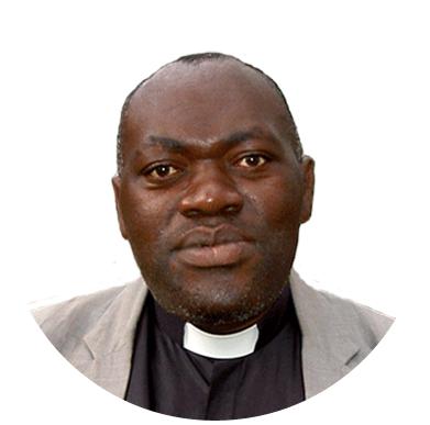 Rev. Kasereka Mulemberi, supporting education